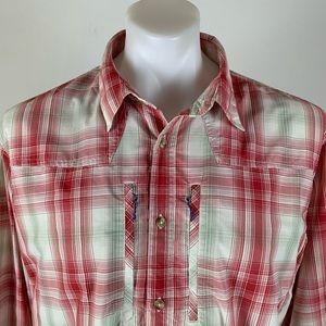NWOT Patagonia Shirt